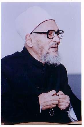 Abdel Halim Mahmoud