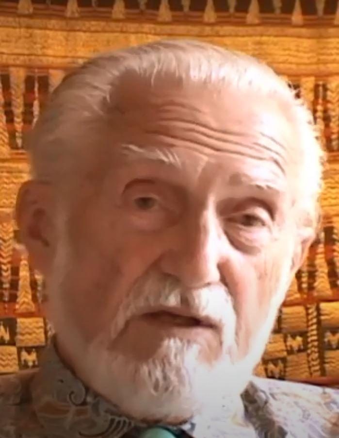 Portrait de Jean-Louis Michon