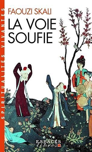 """Faouzi Skali auteur du livre """"La voie soufie"""""""