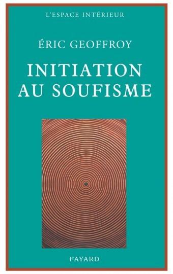 """Livre """"Initiation au soufisme"""" couverture"""