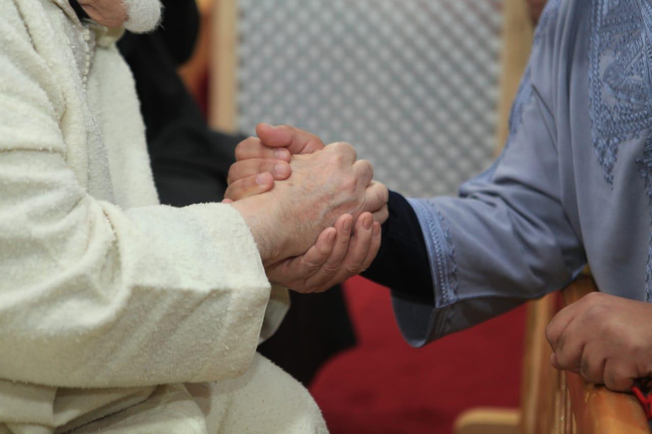 Le don du guide, la réceptivité du disciple