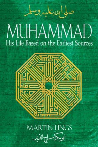 Martin Lings auteur du Livre - Le prophète Muhammad