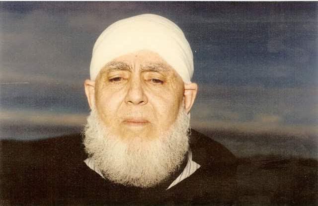 Sidi Hamza ou l'enseignement vivant